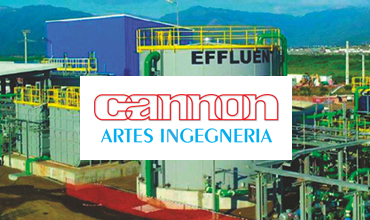 ARTES Ingegneria Italy appoints Fairtex Integrated Services Ltd as an exclusive agent in Nigeria