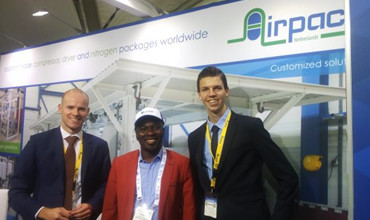 Airpack Netherlands BV Appoints Fairtex Integrated Services Ltd As Exclusive Agent In Nigeria