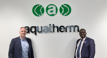 Aquatherm Appoints Fairtex As An Agent In Nigeria