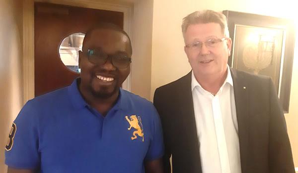 Heinzmann UK Ltd Appoint Fairtex As Its Distributor In Nigeria
