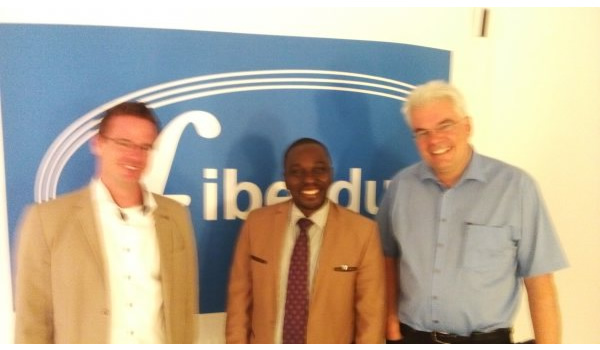 TPR Fiberdur GmbH & Co. KG. Germany Appoint Fairtex As Exclusive Agent In West Africa