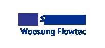 Woosung Flowtec Logo