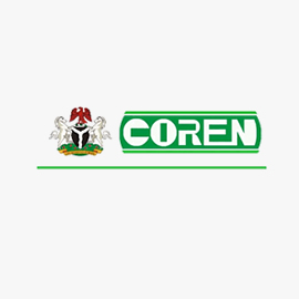 COREN Logo