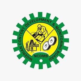 NCDMB Logo