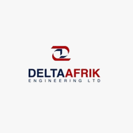 Delta Afrik Engineering Ltd Logo