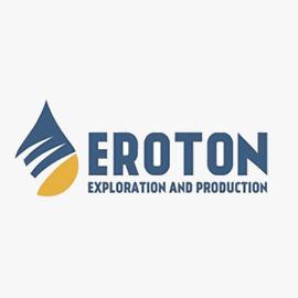 Eroton Logo