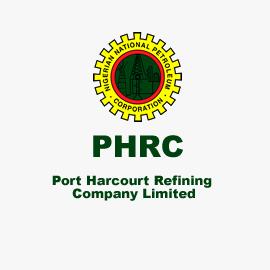 PORT HARCOURT REFINERY Logo