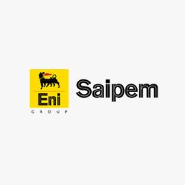 Saipem Logo