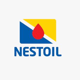 Nest Oil Logo