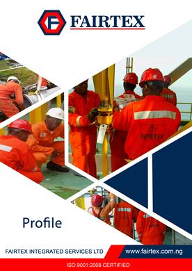 Fairtex Profile Brochure