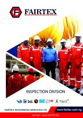 Inspection Brochure