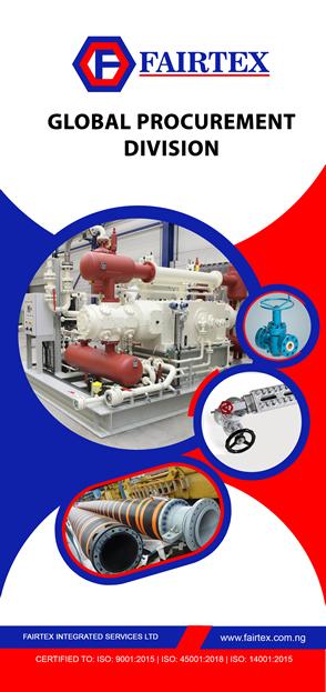 Fairtex Global Procurement Division Brochure