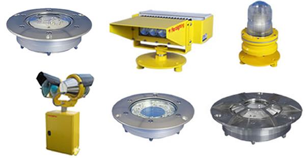 Aerolighting Airfield Lighting System