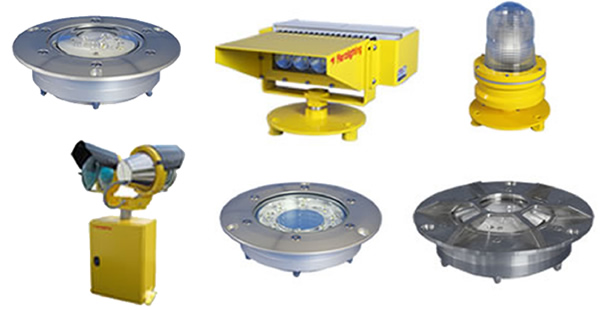Airfield Lighting System
