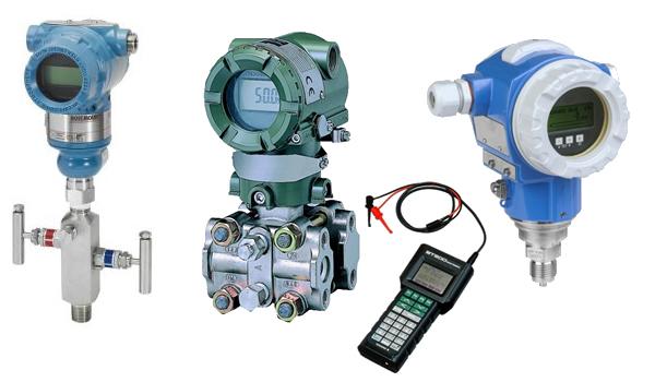 Automation & Instrumentation Equipment