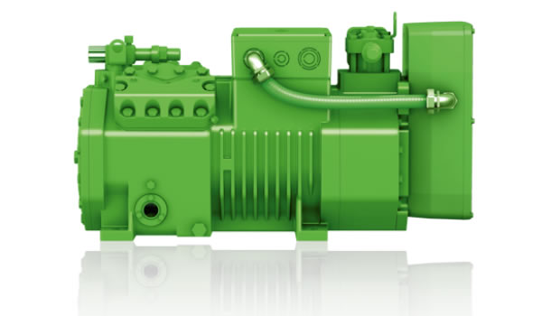 Bitzer Cooling & Heating System