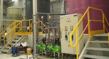 Chemical Injection, Sampling & Analyzing Equipment