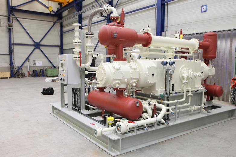 Airpack Compressor, Nitrogen generation & Dryer Packages