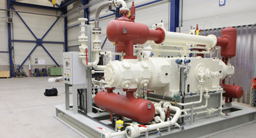 Airpack Compressor, Nitrogen Generation & Dryer Packages