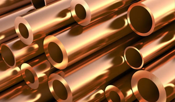 Pipe & Fitting_Copper Nickel Pipe