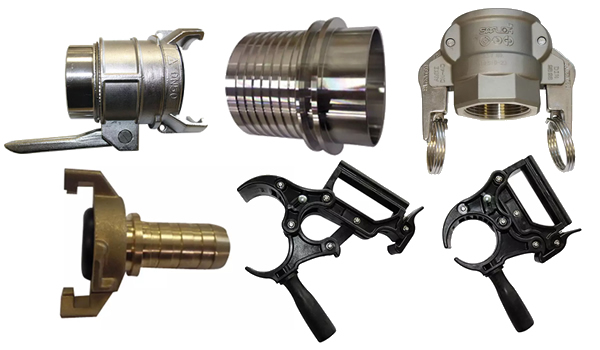 Trelleborg Fluid Handling Products & Solutions_Couplings and Accessories