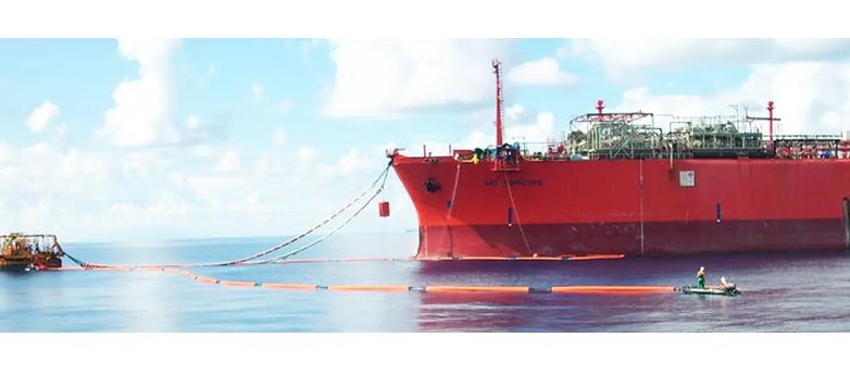 Trelleborg Oil & Marine Hose_Cryoline LPG