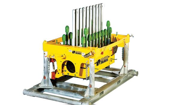 Subsea Pipeline System & Equipment_Diverless Repair Clamp