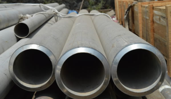 Pipe & Fitting_Duplex Pipes