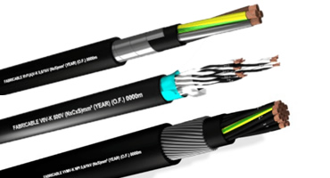 Electrical & Instrumentation Cables