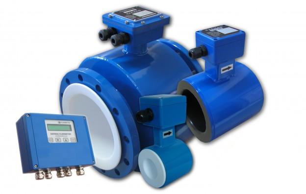 FLOW MATRIX: Flow Meters