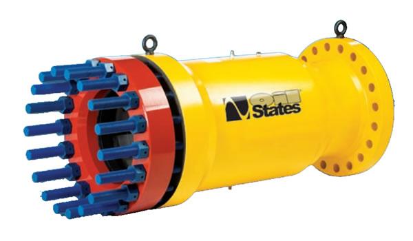 Subsea Pipeline System & Equipment_GripLock Connector