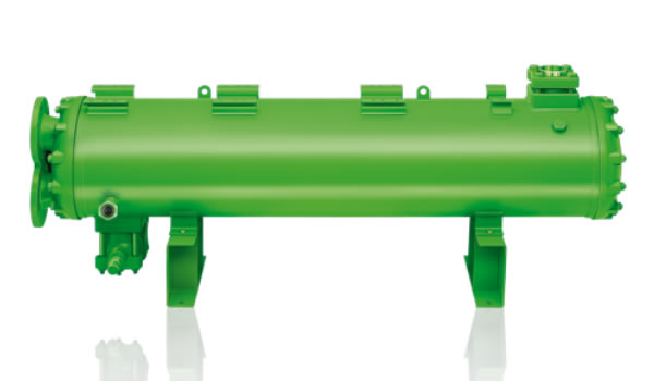 Bitzer Cooling & Heating System_Heat Exchangers and Pressure vessels
