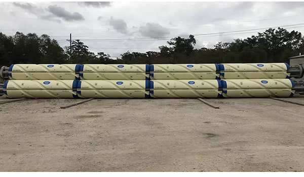 Trelleborg Drilling and Downhole Bouyancy_Helically Grooved