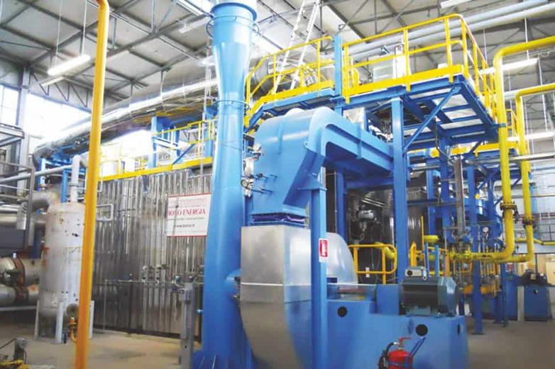 Cannon Bono Boilers, Industrial Heaters & Steam Generators_Hot Water Heaters