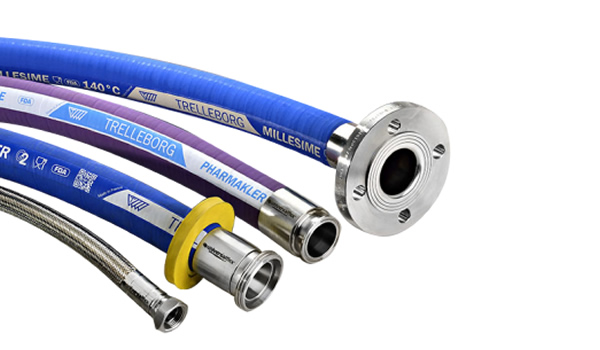 Trelleborg Fluid Handling Products & Solutions