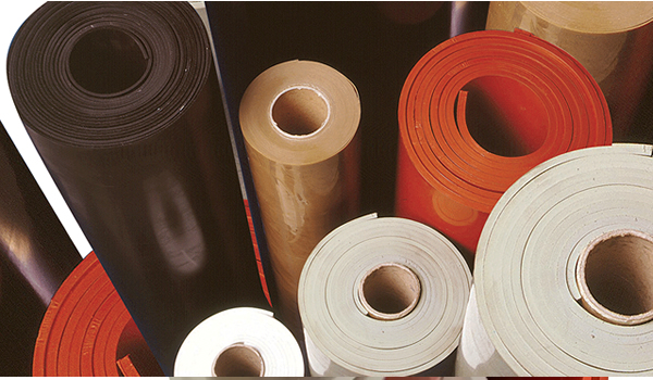 Trelleborg Fluid Handling Products & Solutions_Industrial Rubber Sheeting