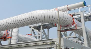Insulation, Passive Fire & Corrosion Control Products