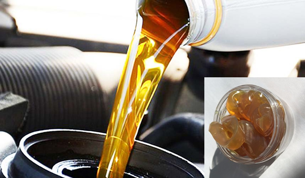 Lubricants & Grease