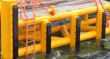 Offshore Platform Protection System & Marine Equipment