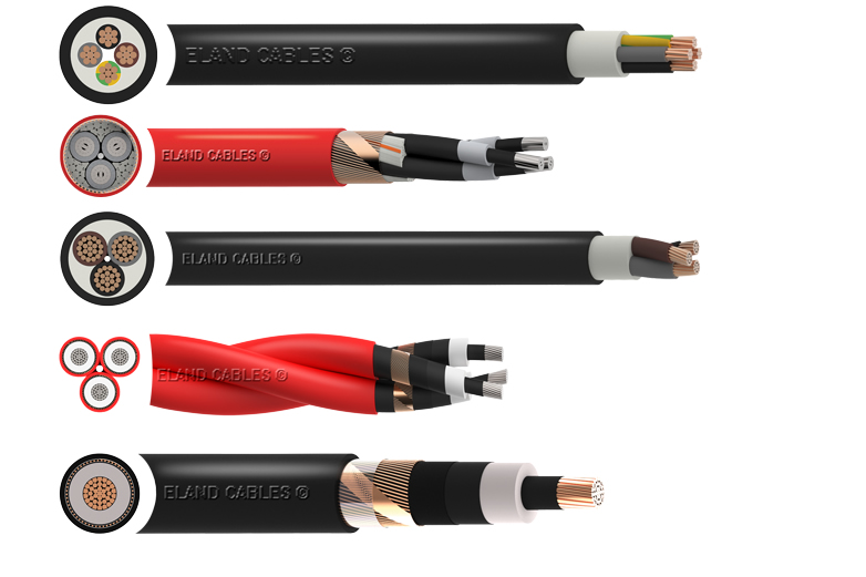 Power, Data, Control and Instrumentation Cables_POWER NETWORK & LOCAL DISTRIBUTION CABLE