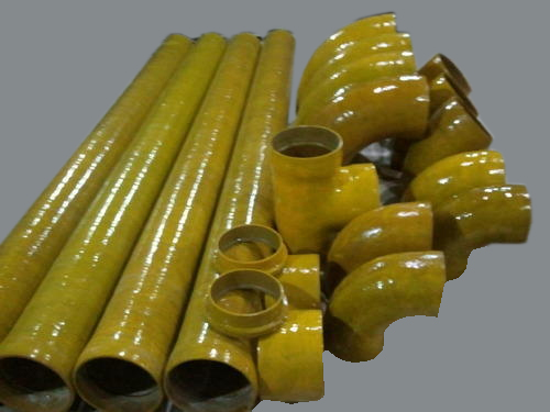 Glass Reinforced Pipes (GRE & GRP)_<br />Pipes