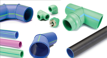 Polypropylene (PP-R) Piping Systems