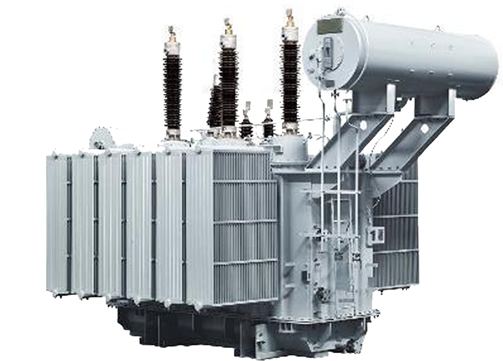 uninterrupted Power Units (Inverters) _Power Transformers