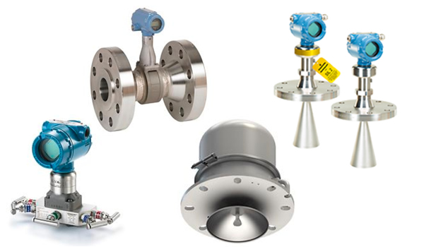 Pressure Measurement -Transmitters and Transducers