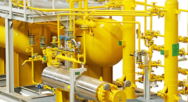 Process Equipment & Package