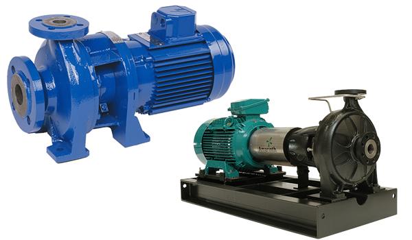 Amarinth Pumps_Process Pumps