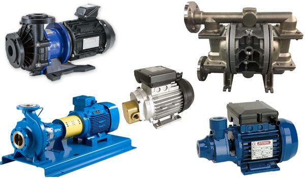 Pump Supplier