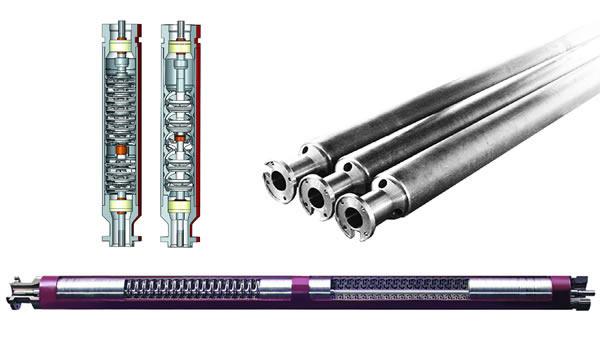 ESP Pumps & Accessories