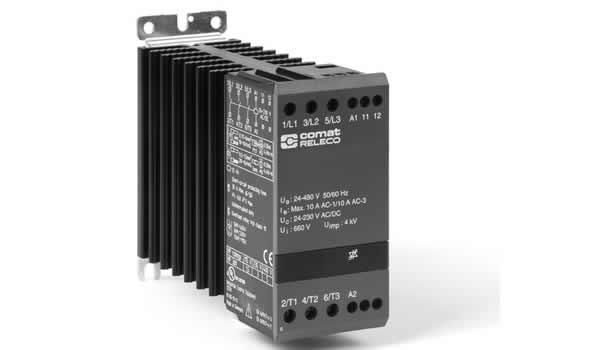 ComatReleco relays and contactors_Solid State Contactors