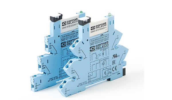 ComatReleco relays and contactors_Solid State Relays